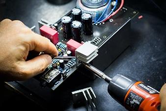 Contract Manufacturer of Auto Wire Harnesses in Metro Detroit   Netcon Enterprises