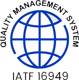 ISO 9001 Certification for Netcon